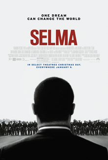 Selma poster [Watch] Selma Trailer