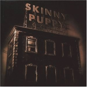 <i>The Process</i> (Skinny Puppy album) 1996 studio album by Skinny Puppy