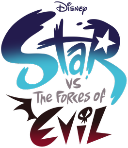 Picture of a TV show: Star Vs The Forces Of Evil