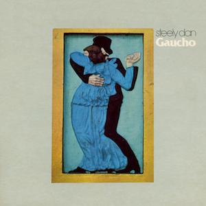 <i>Gaucho</i> (album) 1980 studio album by Steely Dan
