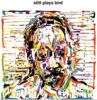 Sonny Stitt - Stitt Plays Bird