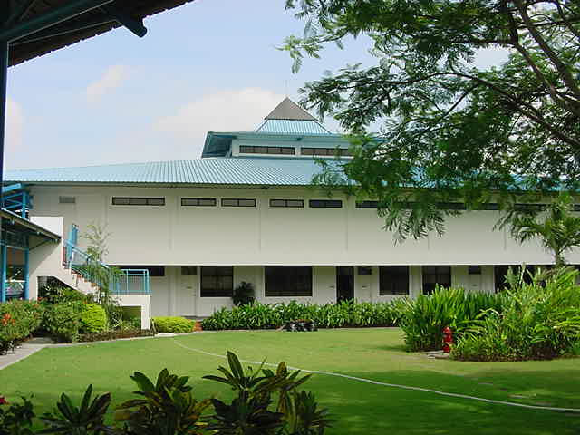 International College Of The Cayman Islands Contact