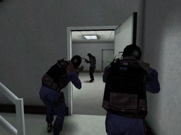 скачать игру swat 3 через торрент на русском