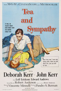 Tea and Sympathy (film) - Wikipedia, the free encyclopedia