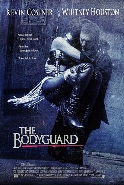 The Bodyguard (1992 film) - Wikipedia