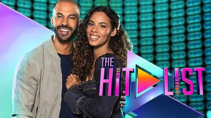The Hit List (game show) - Wikipedia