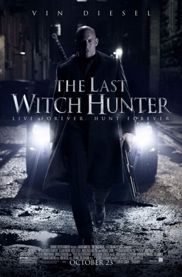 The Last Witch Hunter - Wikipedia