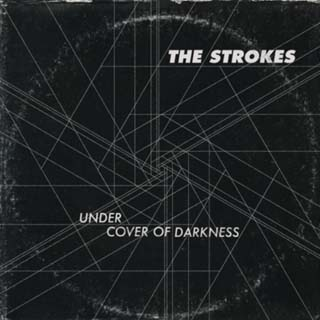 The Strokes — Under Cover of Darkness (studio acapella)