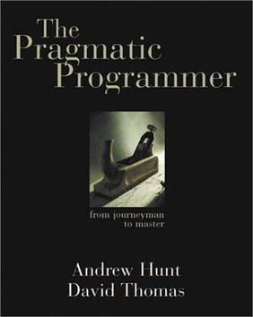 The Pragmatic Programmer - Wikipedia