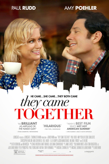 They Came Together poster.jpg