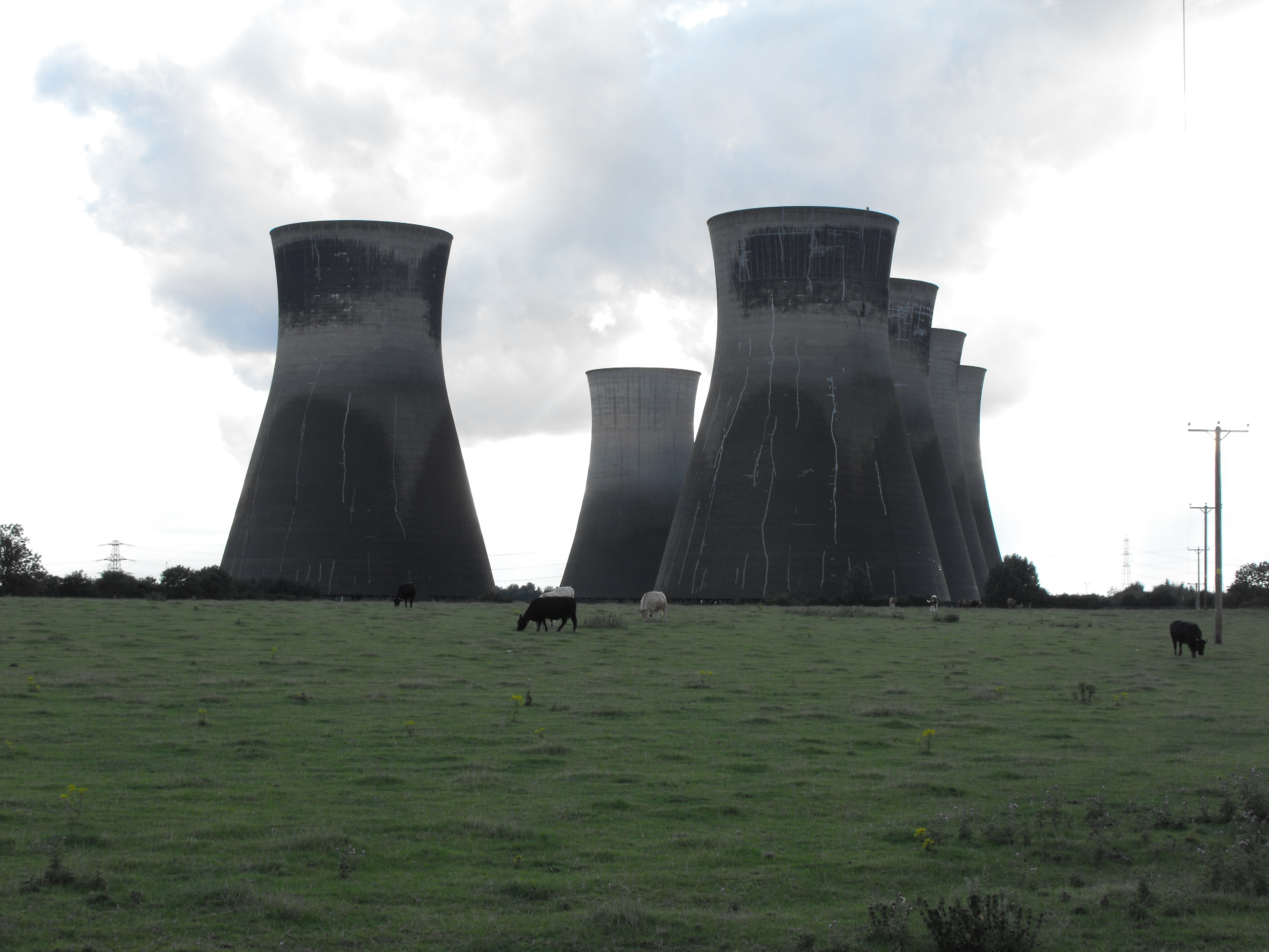 Cooling Tower  Natural Draft Cooling Tower Calculations