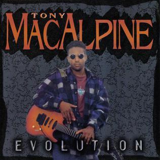 Resultado de imagen de TONY MacALPINE
