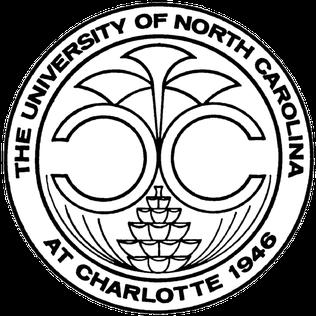 University of North Carolina at Charlotte public research university in Charlotte, North Carolina