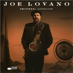 <i>Universal Language</i> (Joe Lovano album) 1992 studio album by Joe Lovano