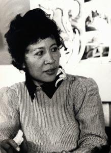 Winefreda Geonzon lawyer (1941-1990)