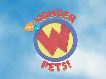 Wonder Pets Wikiwand