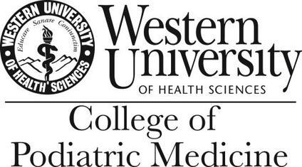 9%2f9b%2fwestern university of health sciences college of podiatric medicine logo