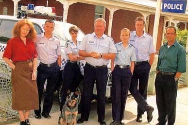 Blue Heelers (season 5) - Wikipedia