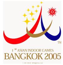 2005 Asian Indoor Games