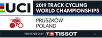 2019 UCI Track Cycling World Championships logo.png