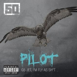 50 Cent — Pilot (studio acapella)