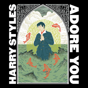 Adore You Harry Styles Song Wikipedia