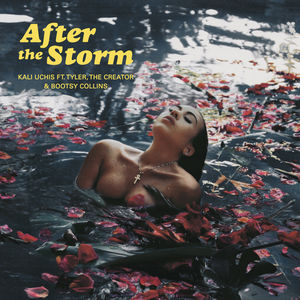 After the Storm (Kali Uchis song) 2018 single by Kali Uchis