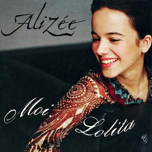 Moi... Lolita 2000 single by Alizée