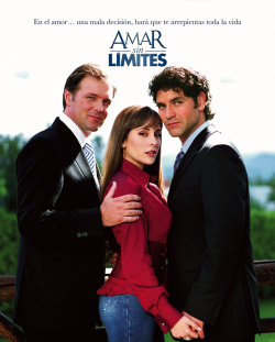 <i>Amar sin límites</i> television series