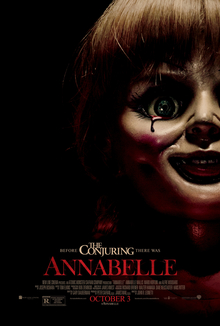 Annabelle Film Wikipedia