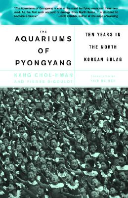Picture of a book: The Aquariums Of Pyongyang