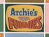 TV Funnies.jpg de Archie