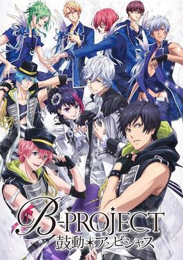 B-Project - Wikipedia