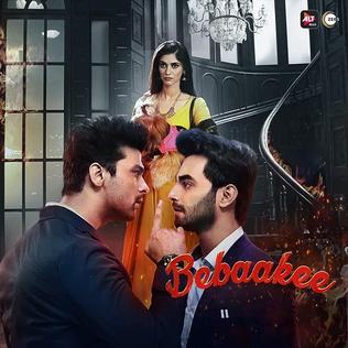 <i>Bebaakee</i> 2020 Hindi language web series