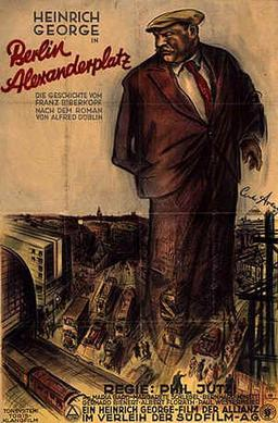 Berlin Alexanderplatz Film