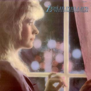 <i>Beyond Saturday Night</i> 1983 studio album by Leslie Phillips