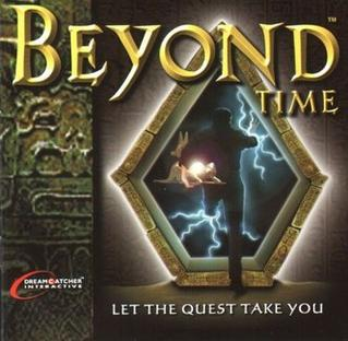 Beyond Time - Wikiwand