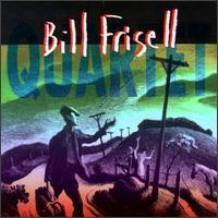 <i>Quartet</i> (Bill Frisell album) 1996 studio album by Bill Frisell