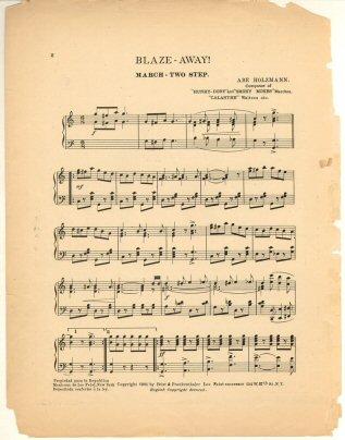 American march music - Wikipedia