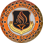 Boyd H. Anderson High School - Wikipedia