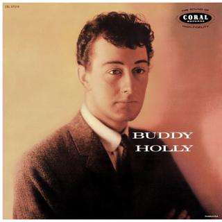 <i>Buddy Holly</i> (album) 1958 studio album by Buddy Holly