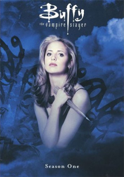 Image result for buffy the vampire slayer season 1