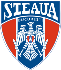 Poza - embleme - Steaua Bucuresti - www.fcsteaua.ro  |Csa Steaua