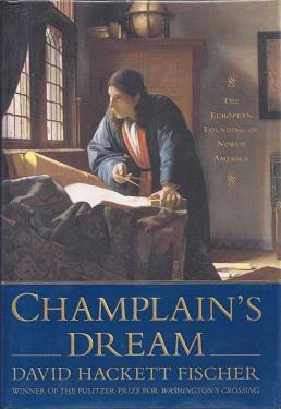 book by David Hackett Fischer