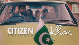 Citizen Khan Tv Series