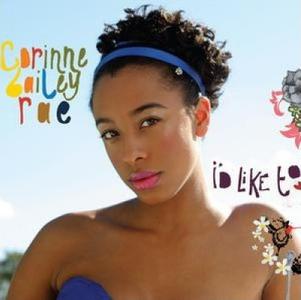 Id Like To 2007 single by Corinne Bailey Rae
