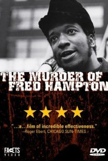 DVD cover of the movie The Murder of Fred Hampton.jpg
