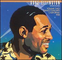 <i>Dance Concerts, California 1958</i> live album by Duke Ellington