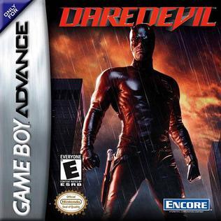 daredevil 2 games