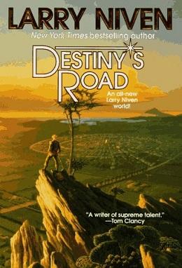 Destiny's Road - Wikipedia